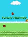 Download free mobile game: Funny monkey - download free games for mobile phone