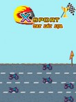 Download free mobile game: X sport: Hand drive - download free games for mobile phone