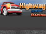 Download free mobile game: Highway extreme racing - download free games for mobile phone