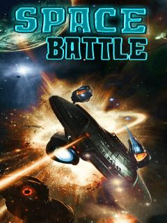 Download free mobile game: Space battle - download free games for mobile phone