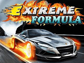 Download free mobile game: Extreme formula - download free games for mobile phone