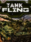 In addition to the free mobile game Tank: Fling for C2-00 download other Nokia C2-00 games for free.