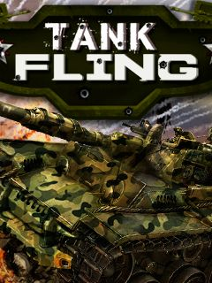 Download free mobile game: Tank: Fling - download free games for mobile phone
