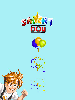 Download free mobile game: Smart boy - download free games for mobile phone