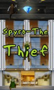 In addition to the free mobile game Spyro the thief for One Touch 918 download other Alcatel One Touch 918 games for free.