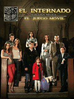 Download free mobile game: El Internado - download free games for mobile phone