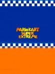 In addition to the  game for your phone, you can download Mario kart: Super extreme for free.