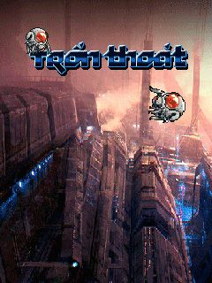 Download free mobile game: Tron thoat - download free games for mobile phone