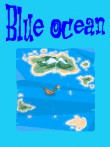 Download free mobile game: Blue ocean - download free games for mobile phone