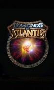 Download free mobile game: Diamonds of Atlantis - download free games for mobile phone