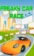 In addition to the  game for your phone, you can download Freaky сar race for free.