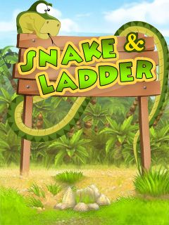 Download free mobile game: Snake and ladder - download free games for mobile phone