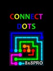 In addition to the  game for your phone, you can download Connect dots 8x8 pro for free.