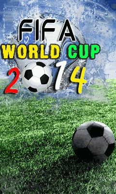 Download free mobile game: FIFA: World cup 2014 - download free games for mobile phone