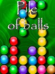In addition to the  game for your phone, you can download Pile of balls for free.