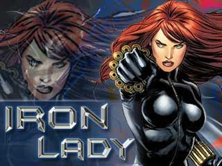 Download free mobile game: Iron lady - download free games for mobile phone