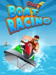In addition to the  game for your phone, you can download Crazy boat racing for free.