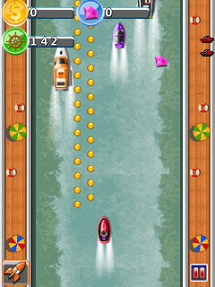 لعبة Crazy boat racing 4.jpg