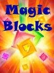 In addition to the free mobile game Magic blocks for 5800 XpressMusic download other Nokia 5800 XpressMusic games for free.