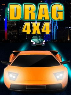 Download free mobile game: Drag 4x4 - download free games for mobile phone