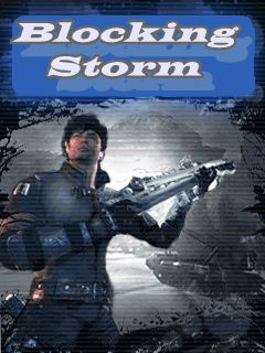 Download free mobile game: Blocking storm - download free games for mobile phone