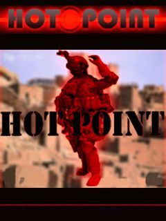 Download free mobile game: Hot point - download free games for mobile phone