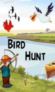 In addition to the  game for your phone, you can download Bird hunt for free.