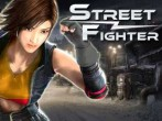 Download free Street fighter - java game for mobile phone. Download Street fighter