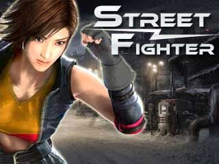 Download free mobile game: Street fighter - download free games for mobile phone