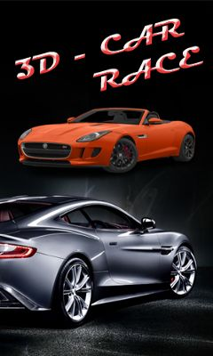 Download free mobile game: 3D car race - download free games for mobile phone