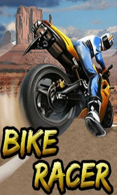 Download free mobile game: Bike racer - download free games for mobile phone