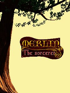 Download free mobile game: Merlin the sorcerer - download free games for mobile phone