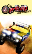 In addition to the free mobile game 4x4 off-road: Endurance for 2700 Classic download other Nokia 2700 Classic games for free.