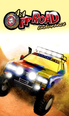 Download free mobile game: 4x4 off-road: Endurance - download free games for mobile phone