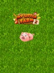 In addition to the free mobile game My little farm 2 for C1-02 download other Nokia C1-02 games for free.