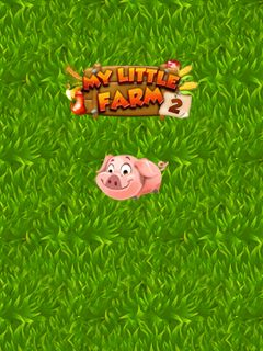 Download free mobile game: My little farm 2 - download free games for mobile phone