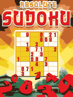 Download free mobile game: Absolute sudoku - download free games for mobile phone