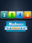 In addition to the free mobile game 2048: Madness puzzle for Vivaz pro (U8i) download other Sony-Ericsson Vivaz pro (U8i) games for free.