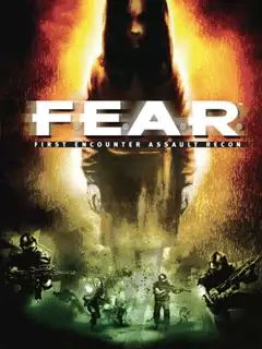 Download free mobile game: F.E.A.R.: First encounter assault recon - download free games for mobile phone