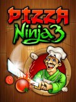 In addition to the  game for your phone, you can download Pizza ninja 3 for free.