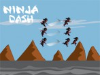 In addition to the free mobile game Ninja dash for C2-00 download other Nokia C2-00 games for free.