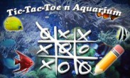 In addition to the  game for your phone, you can download Tic-tac-toe n aquarium for free.