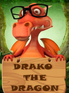 Download free mobile game: Drako the dragon - download free games for mobile phone