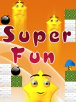 In addition to the  game for your phone, you can download Super fun for free.