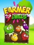 In addition to the free mobile game Farmer jewels for Asha 200 download other Nokia Asha 200 games for free.