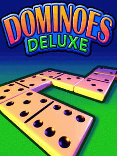 Download free mobile game: Dominoes deluxe - download free games for mobile phone