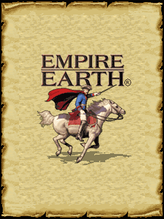 Download free mobile game: Empire earth - download free games for mobile phone