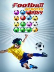 In addition to the free mobile game Football jewels 2014 for N70 download other Nokia N70 games for free.