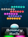 In addition to the  game for your phone, you can download Bouncy balls for free.