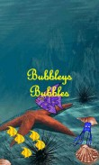 In addition to the  game for your phone, you can download Bubbleys bubbles for free.